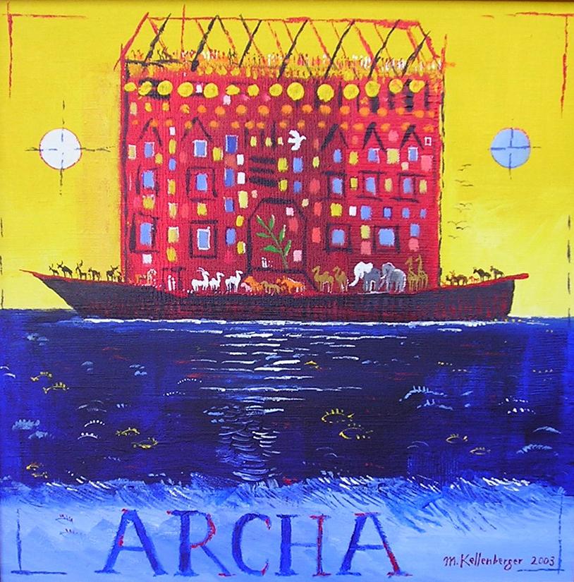 Archa1